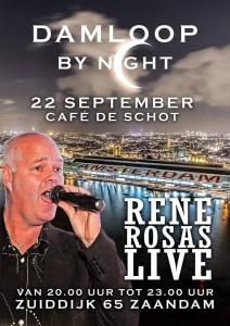 Rene Rosas